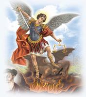 Resultado de imagen para San Miguel Arcángel